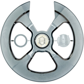 Hebie Circular chainwheel discs Chain Guards 325/326E5 black